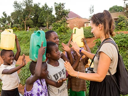While missionary trips may outwardly appear to help those in need across the globe, the authenticity and effectiveness of the trips raise questions.