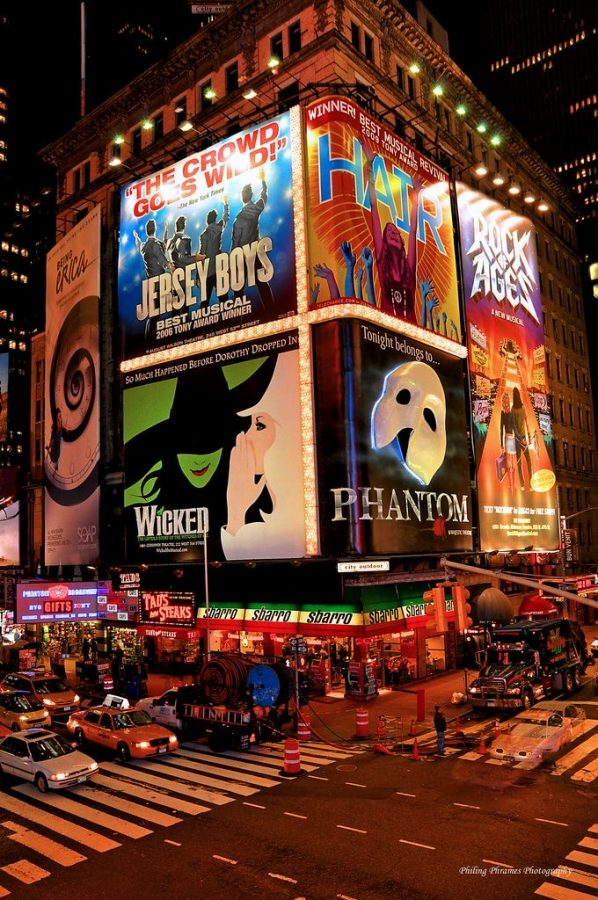 Lights Out on Broadway: A look into the world of theatre after a year long shutdown