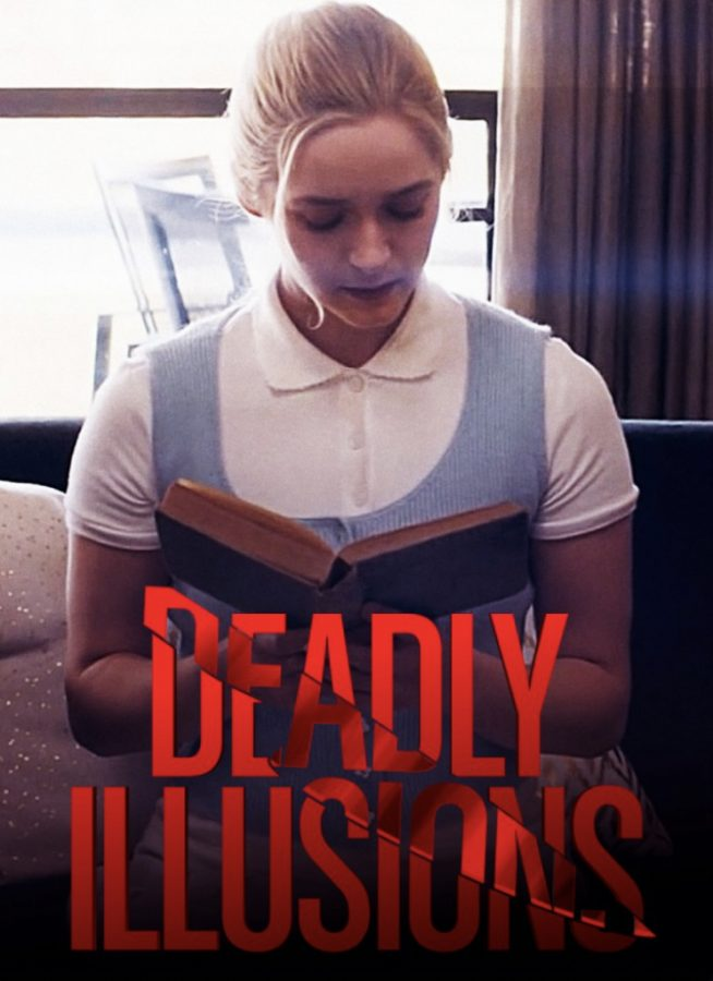 The problematic side of Netflix's No. 1 movie 'Deadly Illusions'