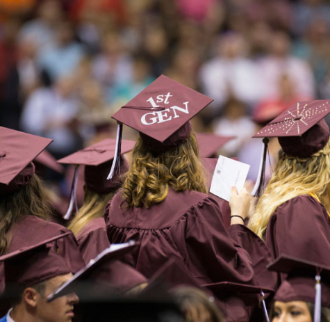 While first-generation students experience pride in their accomplishments, many obstacles could prove to be deterring their success.