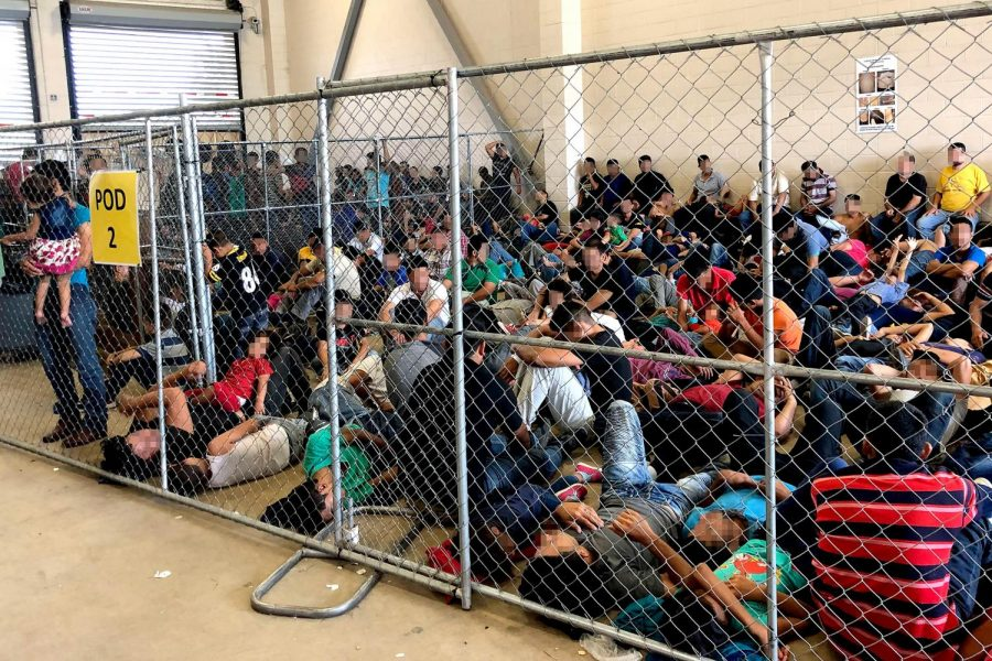 There+is+little+room+for+comparison+between+President+Biden%27s+and+Trump%E2%80%99s+actions+on+handling+ICE+detention+centers