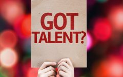 What are entertainment industries searching for, talent or popularity?