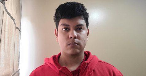 Photo of Jesus Benitez