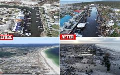 Damages during hurricane season leave residents at a disadvantage