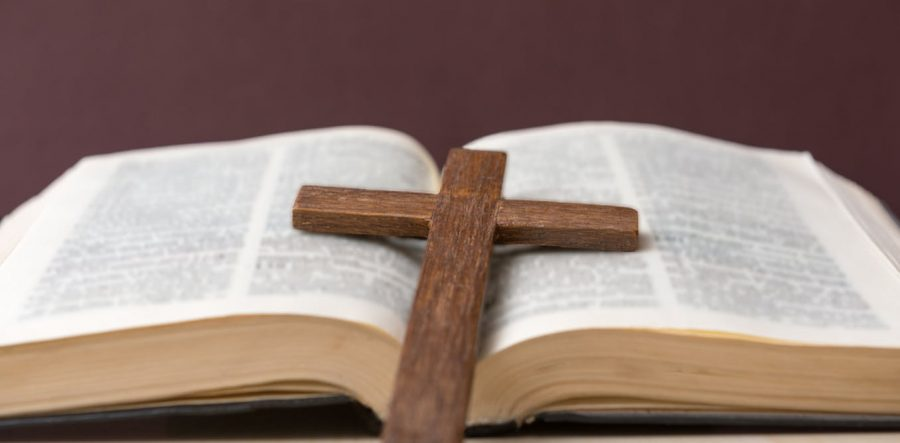 How Christianity differs from other religions