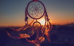 The history behind dream catchers