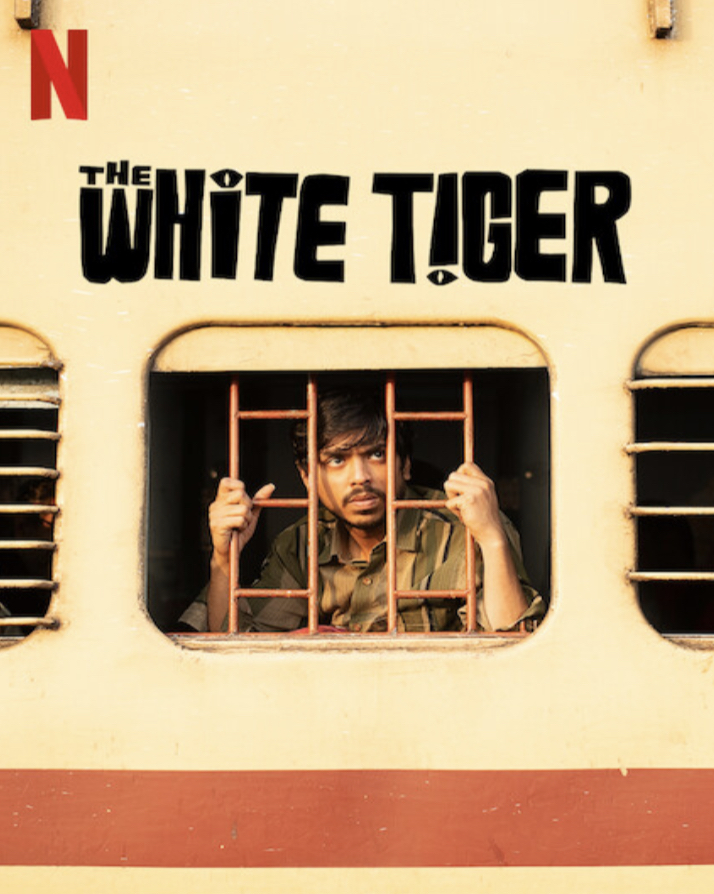 The White Tiger serves as 'once-in-a-generation' phenomenon