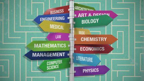 Nine unique college majors to consider