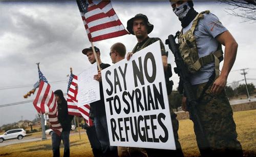 Islamophobia: when will it end?